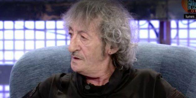 El actor Eduardo Gómez revela un devastador drama
