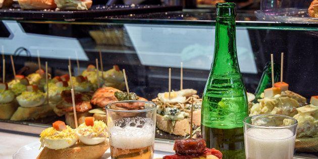 San Sebastián, elegida como Mejor Destino Gastronómico del Mundo en