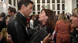 Armengol deja la candidatura de López y vuelve a apoyar a