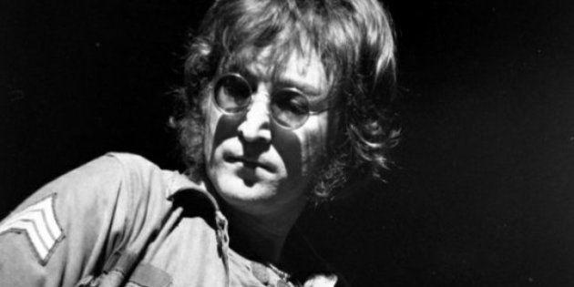 Aniversario de la muerte de John Lennon: los fans del exbeatle le recuerdan en Twitter (TUITS, FOTOS,