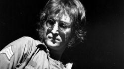 Homenaje a John Lennon en el aniversario de su muerte (TUITS, FOTOS,