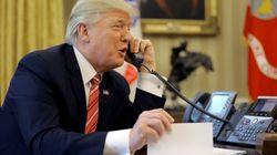 Donald Trump confirma a Mahmud Abbas que trasladará la embajada estadounidense a