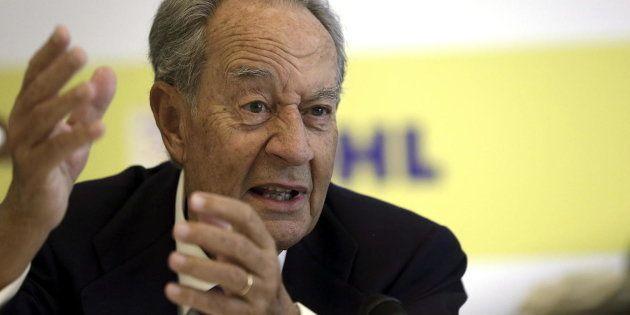 El juez Velasco imputa a Villar Mir y a otras 52