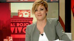 La aplaudida reflexión de Cristina Pardo tras ver lo que hizo García