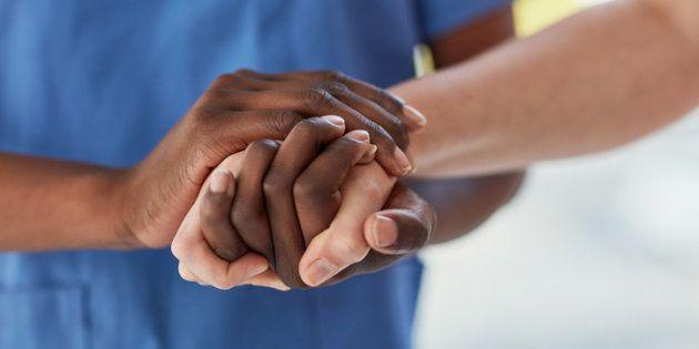 La enfermería, pilar del sistema