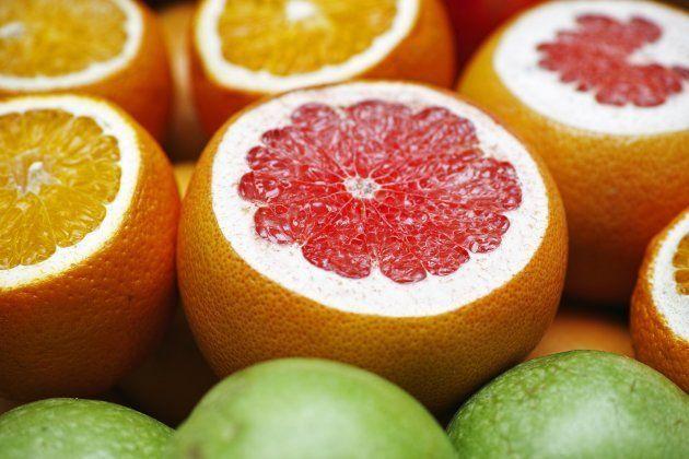 10 alimentos para tener un hígado más sano y