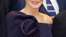 No te imaginas cómo ha calificado 'Vogue' el último estilismo de la reina
