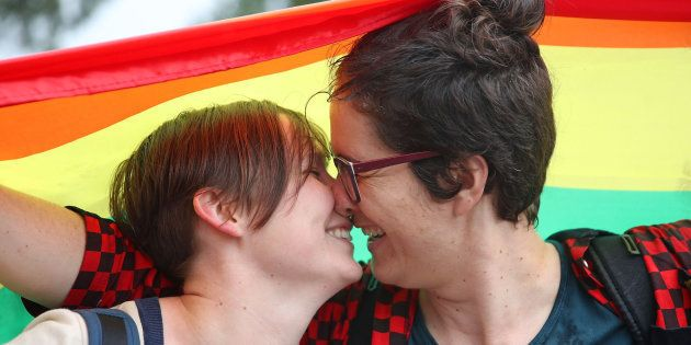 Australia aprueba el proyecto de ley sobre bodas