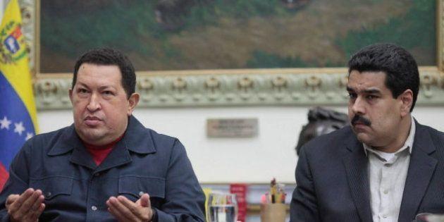Nicolás Maduro, el heredero de Hugo Chávez en el que se centran todas las