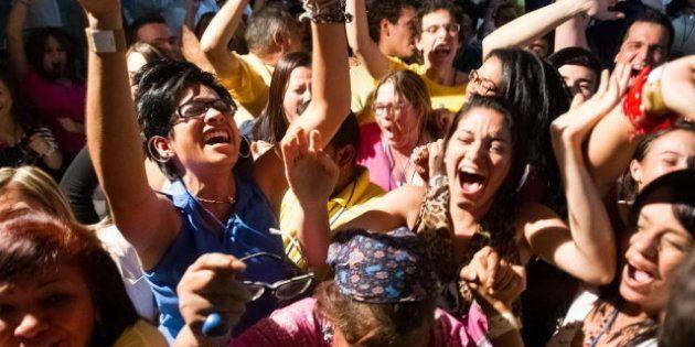 Elecciones Venezuela 2012: El chavismo, con un Chávez ausente, arrasa en las regionales
