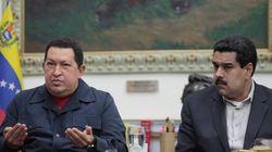 ¿Qué piensa Venezuela del heredero de