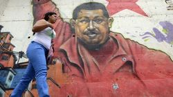 Chávez,
