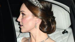 El nuevo y brillante guiño de Catalina de Cambridge a Diana de