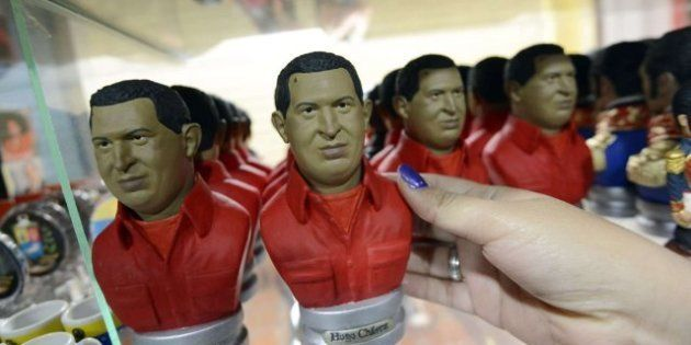 Desconcierto total sobre la salud de Hugo Chávez, en