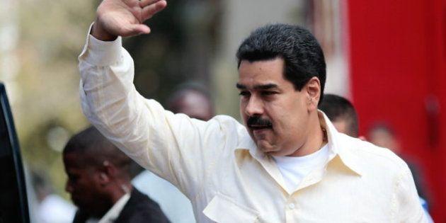 Maduro asegura que Hugo Chávez se reunió cinco horas con el Gobierno y está
