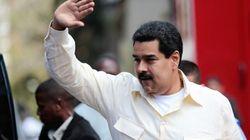 Maduro asegura que Chávez se ha reunido con el
