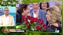 Carmen Borrego, hija de María Teresa Campos: