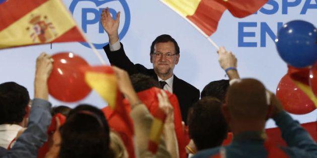 Rajoy se presentó a las generales de 2008 con 685.000 euros extras en B de la