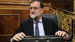 Rajoy no piensa cesar al ministro de Justicia y los fiscales reprobados por el