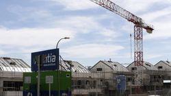 El precio de la vivienda sube un 7,7% en el primer trimestre del