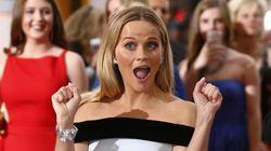 Trump copia un discurso de Reese Witherspoon en 'Una rubia muy