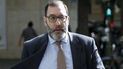 El juez Eloy Velasco dejará la investigación de los casos 'Púnica' y 'Lezo' en