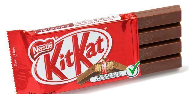 Nestlé pierde el juicio por la forma de sus