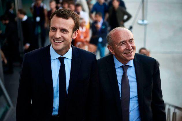 Así es el gobierno de Macron: multicolor, paritario y con ministros de cuatro partidos