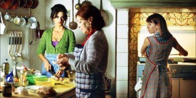 Fotograma de la película 'Volver', de Pedro