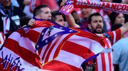 'Eterno Calderón', la campaña en Change para que el Atleti