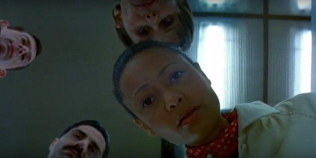Fotograma de 'La verdad sobre Charlie' (2002, Jonathan