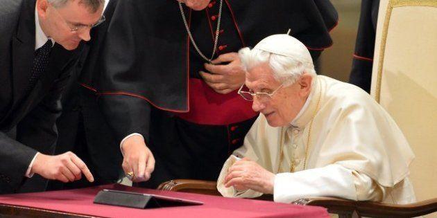 Queridos amigos: lo que ha dicho el Papa en Twitter
