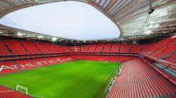 España jugará en San Mamés dos partidos de la Eurocopa 2020 si logra