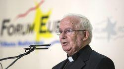 El cardenal Cañizares: la