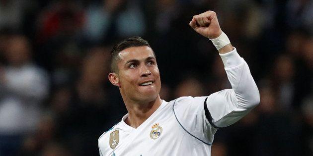 Cristiano Ronaldo gana su quinto Balón de