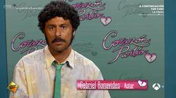 La loca versión de 'Corazón partío' de Hugo Silva y Ernesto