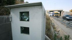 El radar de la A-4 en Córdoba es el que más multa: casi 4 millones en un