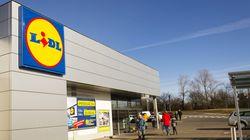 La alemana Lidl se declara el supermercado más patriótico de
