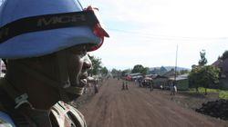 Al menos 14 cascos azules de la ONU asesinados y otros 53 heridos en un ataque al este de