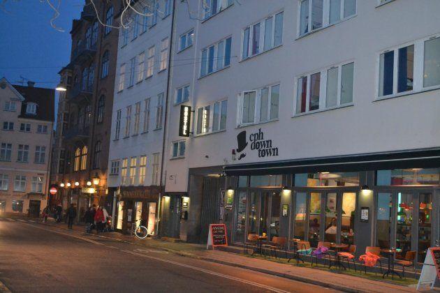 Copenhague Downton Hostel, como opción económica para