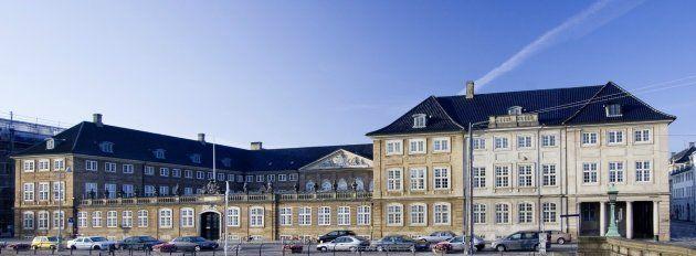 El Museo Nacional, el más grande de historia y cultura del