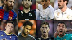 ¿Quién ha sido el mejor jugador de la Liga?