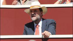 El PP de Madrid financió con dinero público hasta el teleprompter de la campaña de Rajoy en 2008, según la