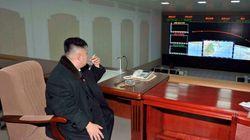 El cigarrito de después de Kim Jong-un