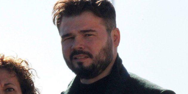 Rufián, a Pérez-Reverte:
