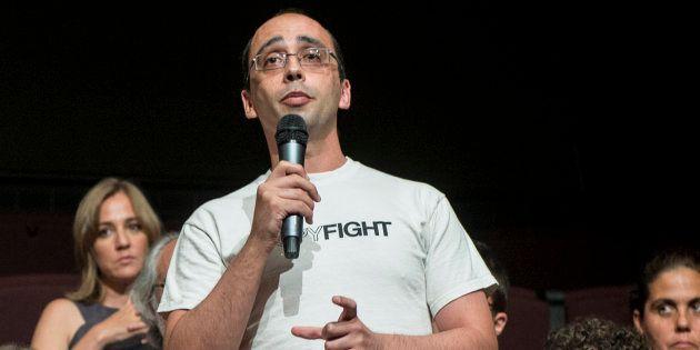La celebrada reflexión de David Bravo sobre el 'bullying' tras las palabras de Arturo