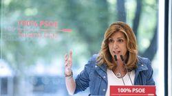 Votaré Susana Díaz,