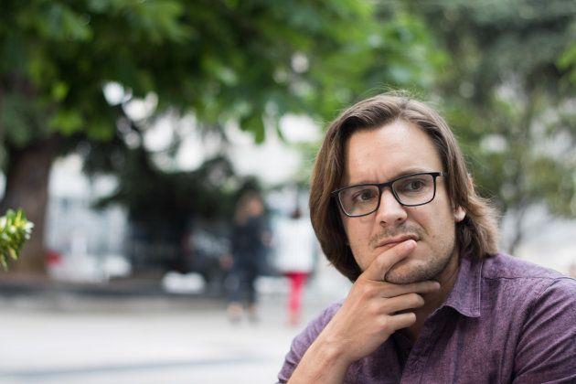 """Andrés Villena Oliver: """"En España se gobierna a golpe de puerta"""