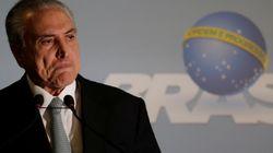 El presidente de Brasil descarta dimitir tras el escándalo sobre la supuesta compra del silencio de un