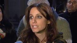 Andrea Levy denuncia el